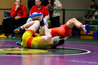 Gallery: Boys Wrestling Edmonds-Woodway Tournament